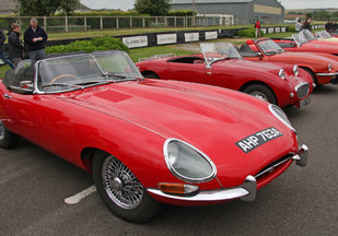 Vintage Valeting – The Correct Approach to Classic Car Cleaning